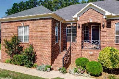 Little Rock Single Family Home New Listing: 13806 Longtree Drive