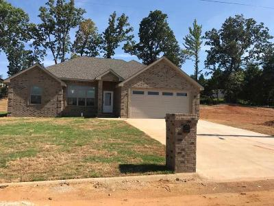 Paragould Single Family Home For Sale: 2101 Jessica Faye St.