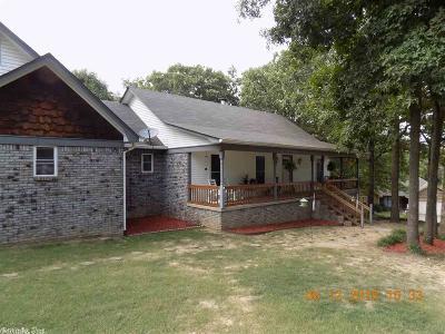 Single Family Home New Listing: 111 Cedarwood Drive
