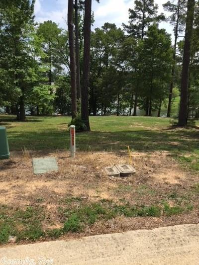 Hot Springs AR Residential Lots & Land New Listing: $325,000