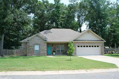 Beebe Single Family Home For Sale: 122 Christina