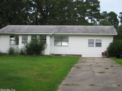 Polk County Single Family Home For Sale: 510 W Boundary Road