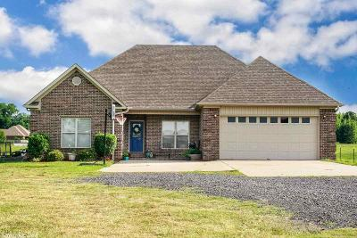 Cabot Single Family Home New Listing: 1064 Oliver Lane