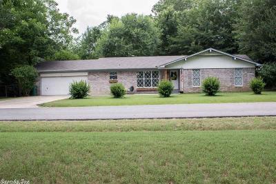 Greenbrier Single Family Home New Listing: 5 Blaine Drive