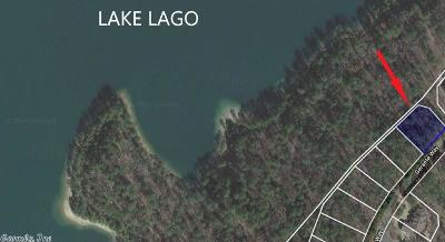 Hot Springs Village AR Residential Lots & Land New Listing: $38,000