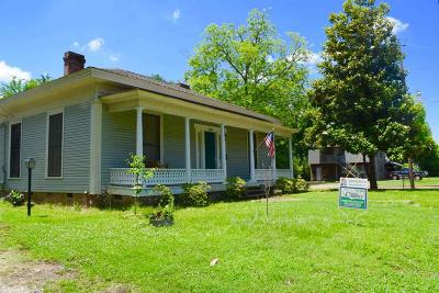 Arkadelphia Single Family Home For Sale: 1061 Caddo Street