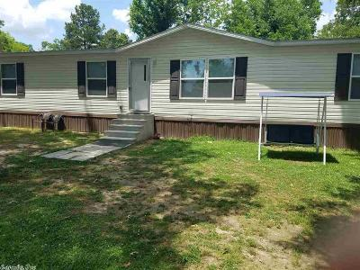 Pine Bluff Mobile/Manufactured For Sale: 2413 Roane St