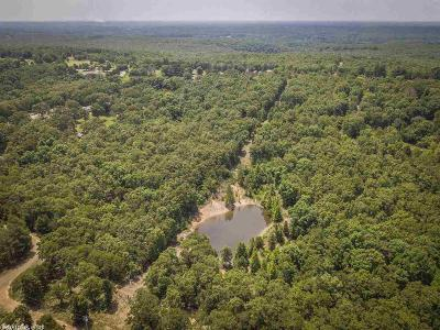 Cabot Residential Lots & Land New Listing: W Justice Road