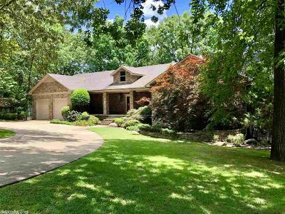 Hot Springs Single Family Home New Listing: 109 Camelot Point