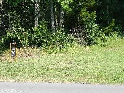 Pine Bluff AR Residential Lots & Land New Listing: $5,000
