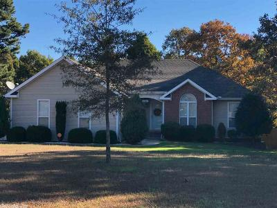 Paragould Single Family Home For Sale: 800 Greene 626 Road