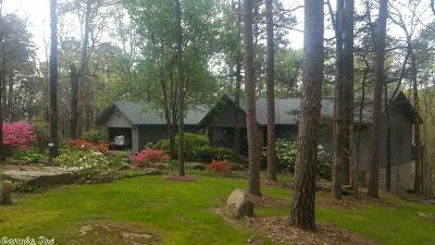 Single Family Home For Sale: 100 Old Springs Road
