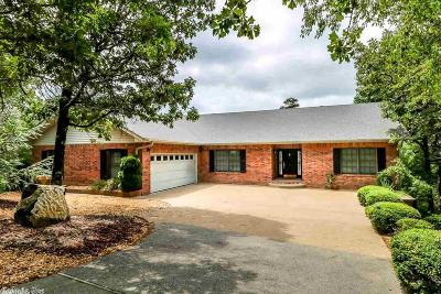 Garland County Single Family Home For Sale: 15 Ponferrada Way