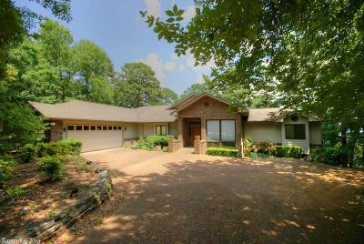 Fairfield Bay Single Family Home For Sale: 239 Pine Hill Road