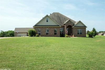 Beebe Single Family Home For Sale: 106 Brandi Ln