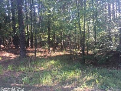 Hot Springs Village AR Residential Lots & Land New Listing: $6,000