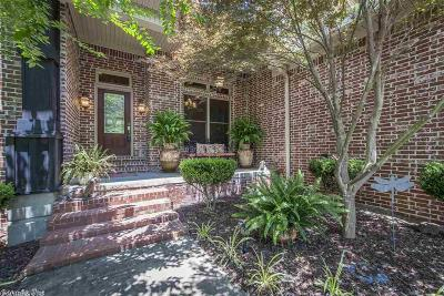 Cabot Single Family Home New Listing: 14 Linwood Drive
