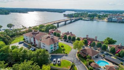 Hot Springs AR Condo/Townhouse New Listing: $275,000