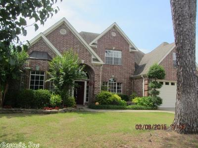 Woodlands Edge Single Family Home For Sale: 24 Mossy Rock Cove