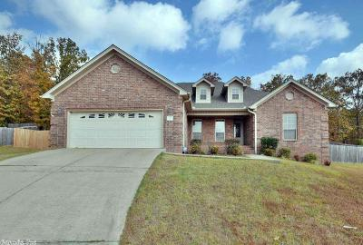 Cabot Single Family Home New Listing: 19 Ashlee Drive
