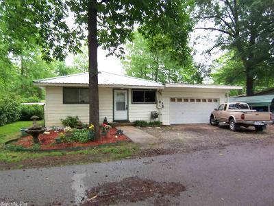 Single Family Home New Listing: 179 Jackson