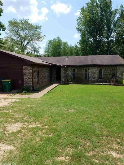Little Rock Single Family Home New Listing: 9405 Labette Drive