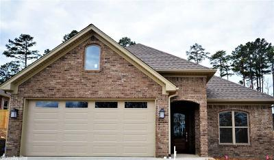 Little Rock Single Family Home New Listing: 4 Piper Lane