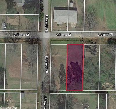 Pulaski County, Saline County Residential Lots & Land For Sale: 5705 Adams Street