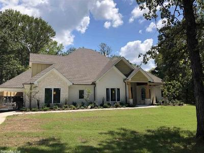Bryant, Alexander Single Family Home For Sale: 8050 Severn Landing