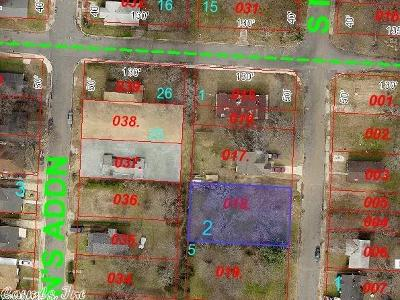 Residential Lots & Land For Sale: 3110 Main