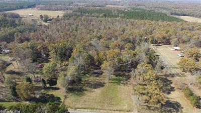 Cabot Residential Lots & Land New Listing: Ar Hwy 31 & Woodlawn