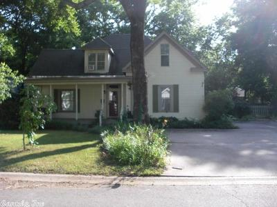 Conway Single Family Home New Listing: 515 Oliver St.