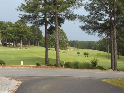 Hot Springs Village AR Residential Lots & Land New Listing: $9,500