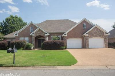 Conway Single Family Home New Listing: 4335 Tree House Drive
