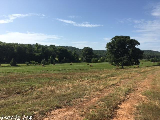 104 acres in Beebe for $468,000
