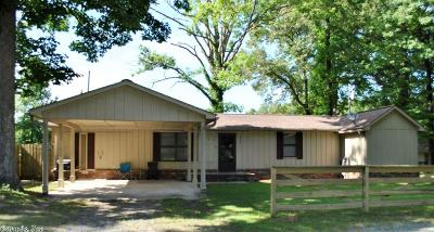Bryant, Alexander Single Family Home New Listing: 12320 Mandy Lane
