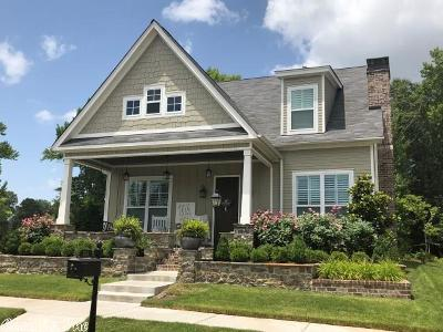 Conway Single Family Home New Listing: 315 Yale
