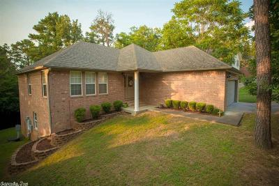 Russellville Single Family Home For Sale: 14 Water Oak Lane