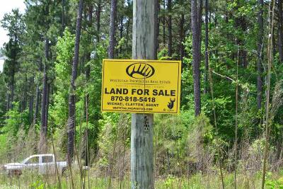 Clark County Residential Lots & Land For Sale: 824 Fendley Road