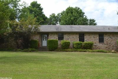 Bryant, Alexander Single Family Home New Listing: 16 Neal St