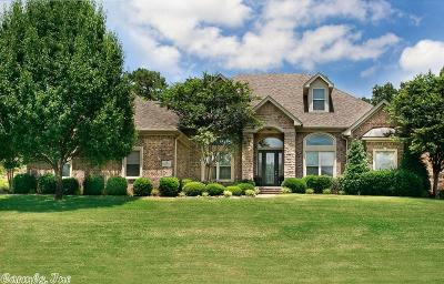 Cabot Single Family Home For Sale: 72 Greystone Boulevard
