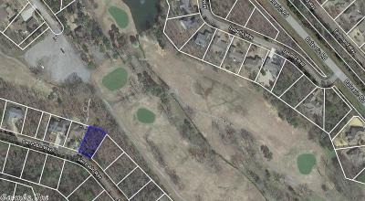 Garland County Residential Lots & Land New Listing: 24 San Pablo Way