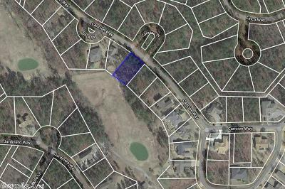 Hot Springs Village Residential Lots & Land Back On Market: 21 Cancion Way