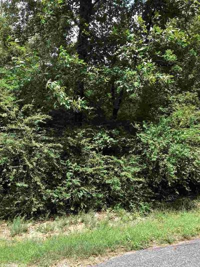 Garland County Residential Lots & Land New Listing: Northwood