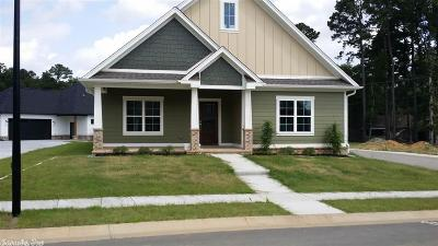 Bryant, Alexander Single Family Home New Listing: 1218 Sage Creek Drive
