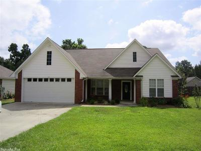 Monticello AR Single Family Home For Sale: $180,000