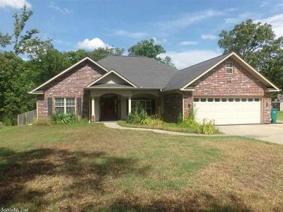 White Hall Single Family Home For Sale: 501 Pebble