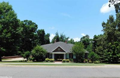 Russellville Single Family Home For Sale: 3010 Hilltop Place