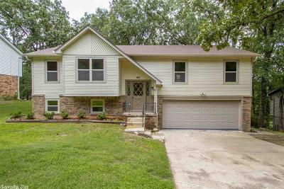 Little Rock AR Single Family Home New Listing: $237,000