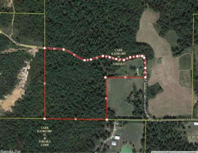 Paragould Residential Lots & Land For Sale: 1736 Gr 747